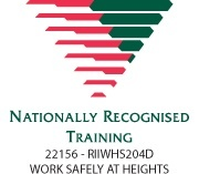 22156 Nationally Recognised Training