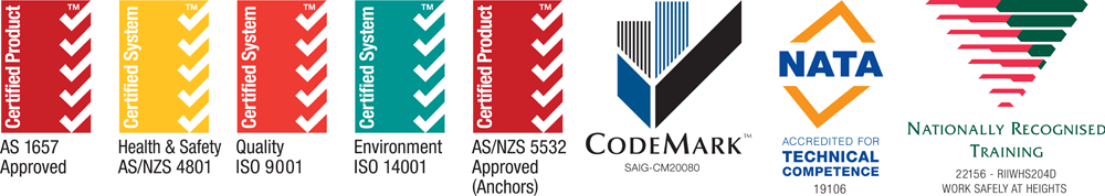 Workplace Defender Accreditation Banner